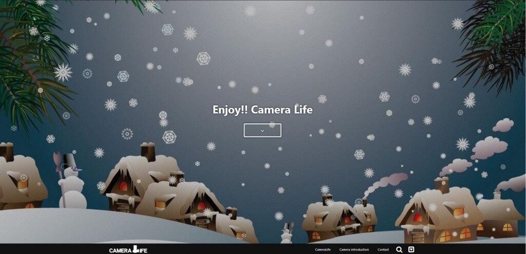 カメラライフ